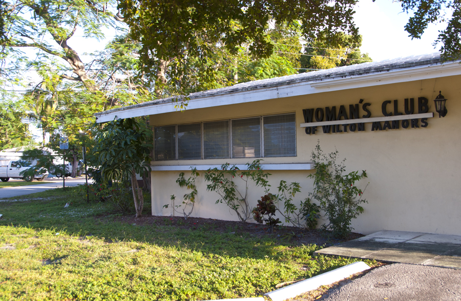 Woman's Club of Wilton Manors 2012